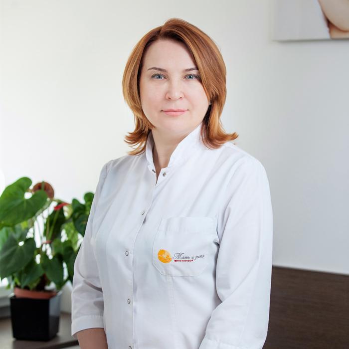 Kaverina  Viktoriya